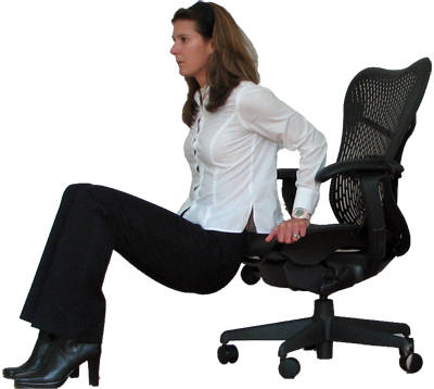 Your Own Office Exercise Routine