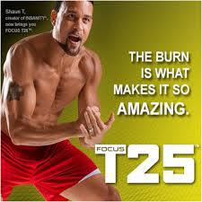 The Focus T25 Workout Review: Painful Pleasure Indeed?